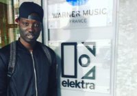 Un artiste-rappeur sénégalais vient de signer dans un grand label de paris concurrent de wati-b