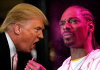 Snoop Dogg répond à Trump, version gangster «Make America Crip Again»