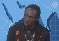 Place de l'Europe à Gorée : Duggy Tee compare Augustin Senghor à un House negro (nègre de maison)