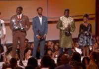 Aux BET Awards, Mamoudou Gassama a été récompensé pour son héroïsme
