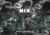 Suite de l'entretien: Nix « Album The Ñuulest»