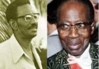 Cheikh Anta Diop : «Senghor ne m'accorde pas le droit de réponse à la télévision»