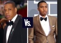 L'histoire du clash entre Nas et Jay-Z et retour artistique (2001–2003)