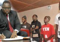 Aliou Sané : «Comment Macky Sall a voulu décapiter Y en a marre»