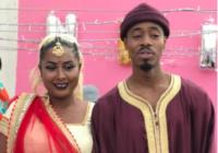 Al Khayri : le rappeur Hakill s'est marié avec…