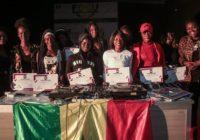 Les images de la  remise de diplômes de la première promotion du GALSEN WOMEN MIX