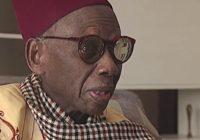 Souvenir: Mamadou Dia (1910-2009)