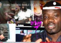 GUIN THIEUSS PARLE DE LA TENTATIVE D'ASSASSINAT, DE WALLY SECK , THIONE SECK ET RACINE TALLA DG RTS