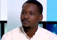 Qui est Aliou Sané, le nouveau coordonnateur de Y en a marre ?