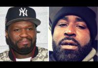 50 Cent continue de contrarier Young Buck au sujet de la prétendue relation transsexuelle