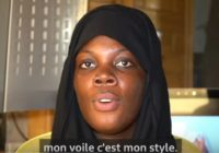 La rappeuse Mina : «On me critique parce que je porte le voile» déclare à la BBC
