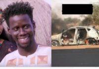 Accident de la circulation : L'artiste Leuz Diwane G évacué à l'hôpital de Mbour