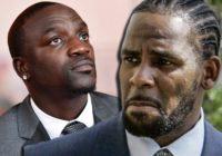 Akon  «R. Kelly a le droit d'essayer d'arranger les choses avec ses victimes»